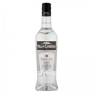 Licor Villa Cardea Sambuca 700 ml