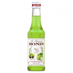 Xarope Monin Maça Verde 250 ml