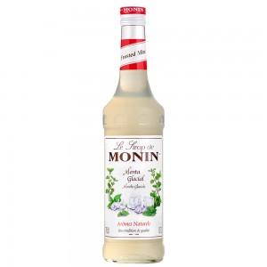 Xarope Monin Menta Glacial 700 ml