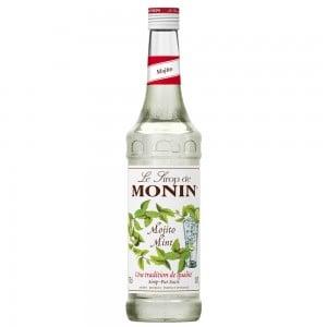 Xarope Monin Mojito 700 ml