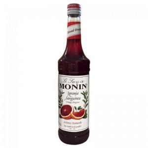 Xarope Monin Laranja Sanguinea 700 ml