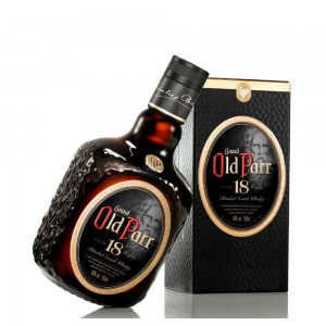 Whisky Old Parr 18 Anos 750 ml