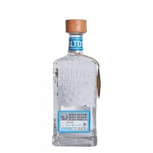 Tequila Altos Plata 750 ml
