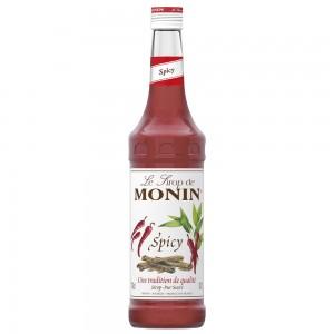 Xarope Monin Spicy - Pimenta - 700 ml