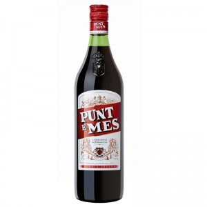 Vermouth Punt e Mês 750 ml