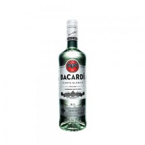 Rum Bacardi Carta Blanca 980 ml