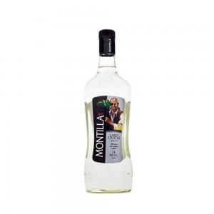 Rum Montilla Carta Cristal 1000 ml