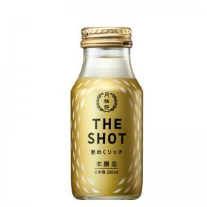 Sake The Shot 180 ml