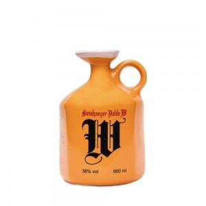 Steinhaeger Doble W Moringa Porcelana Laranja 900 ml