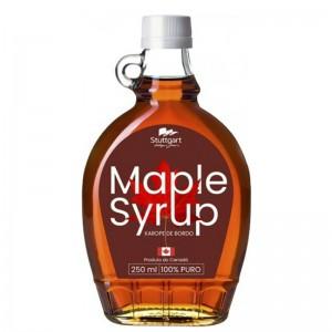 Xarope Stuttgart Maple Syrup 250 ml
