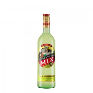 Margarita Mix Lemon José Cuervo 1000 ml