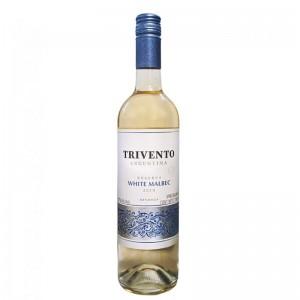 Vinho Trivento Reserve White Malbec 750 ml