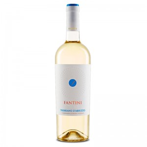 Vinho Farnese Fantini Trebiano Branco 750 ml