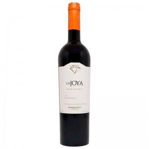 Vinho La Joya Gran Reserva Carmenere 750 ml