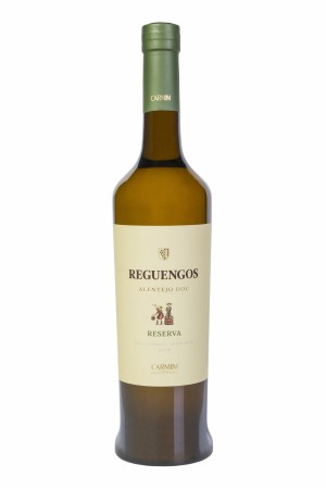 Vinho Reguengos Reserva Branco 750 ml