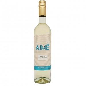 Vinho Ruca Malen Branco Aime 750 ml