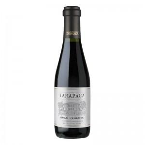 Vinho Tarapaca Gran Reserva Cabernet Sauvignon  375 ml