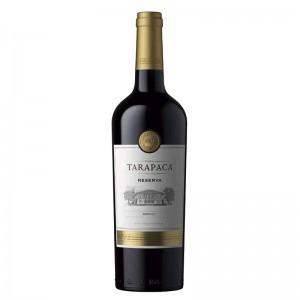 Vinho Tarapaca Reserva Merlot 750 ml