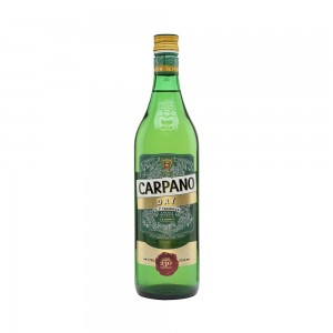 Vermouth Carpano Dry 1000 ml