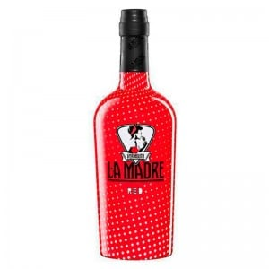 Vermouth La Madre Red 750 ml