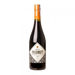 Vermut Espanhol Fernando Castilla 750 ml