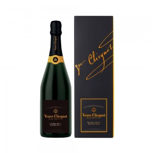 Champagne Veuve Clicquot Extra Brut Old 750 ml