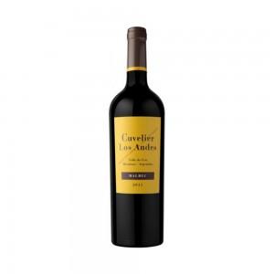 Vinho Cuvelier Los Andes Malbec 750 ml