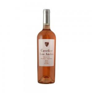 Vinho Cuvelier Los Andes Rose Malbec 750 ml