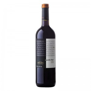 Vinho Punto Final Reserva Family Signature Malbec 750 ml