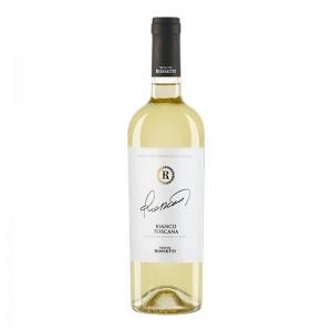 Vinho Rossetti Branco IGT 750 ml
