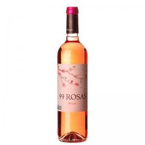Vinho 99 Rosa Rose 750 ml