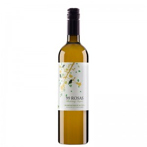 Vinho 99 Rosa Viognier Chardonnay 750 ml