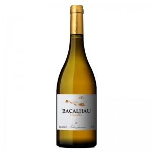 Vinho Bacalhau Paulo Laureano Branco 750 ml