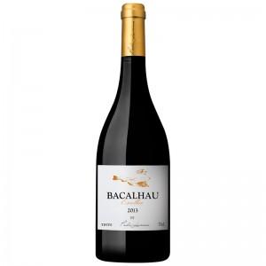 Vinho Bacalhau Paulo Laureano Tinto 750 ml