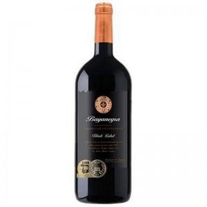 Vinho Bayanegra Tempranillo Elegance Black Label 750 ml