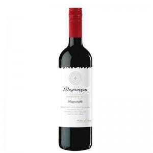 Vinho Bayanegra Tempranillo Tinto 750 ml