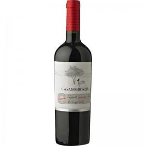 Vinho Casas Del Bosque Cabernet Sauvignon 750 ml