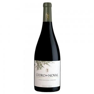Vinho Cedro Do Noval Duriense 750 ml