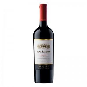 Vinho Errazuriz Max Reserva Carmenere 750 ml