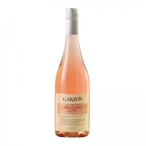 Vinho Garzon Estate Rose Pinot Noir 750 ml