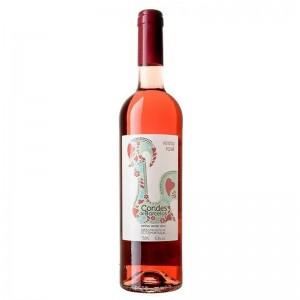 Vinho Condes De Barcelos Rose 750 ml