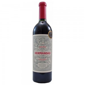 Vinho Hermandad Malbec 750 ml