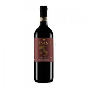 Vinho Fasano Chianti Classico 750 ml