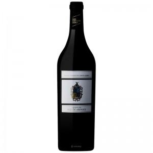 Vinho Joao P Quinta de Foz de Arouce Vinhas Velhas de Santa Maria 750ml