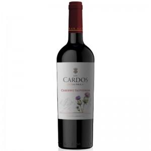 Vinho Los Cardos Cabernet Sauvignon 750 ml