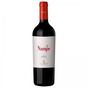 Vinho Los haroldos Nampe Cabernet Sauvignon750 ml