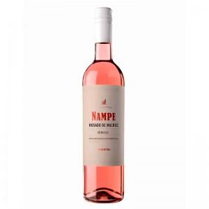 Vinho Los Haroldos Rosado de Malbec 750 ml