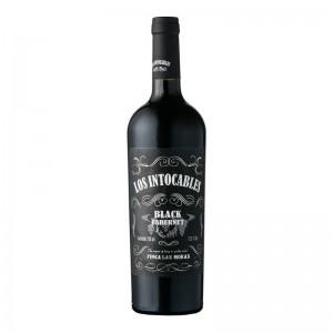 Vinho Los Intocables Cabernet Sauvignon 750 ml