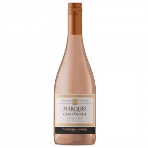 Vinho Marques De Casa Concha Cinsault Rose 750ml