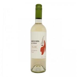 Vinho Mascara De Fuego Sauvignon Blanc 750 ml